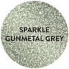 761 Sparkle Gun Metal Grey
