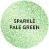 401 Sparkle Pale Green