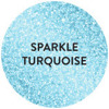 481 Sparkle Turquoise